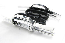 Nitro Revo 3.3 BUMPERS 5335A 5336A (mounts protectors, 5309 Traxxas