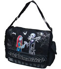 "38647 Nightmare Before X-mas Messenger Bag 14"" x 11"""
