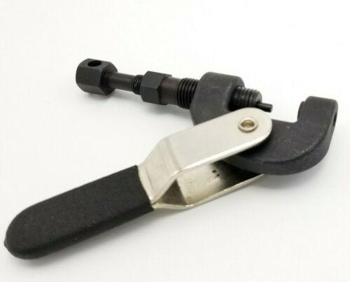 MotoTool Pro Professional Bicycle Chain Breaker Moto ADV ATV UTV qualité!!!