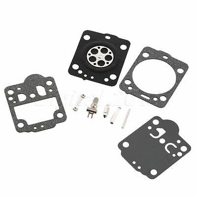 Carburetor Diaphragm Gasket Kit for ZAMA RB-149 Husqvarna JONSERED CS2234 CS2238