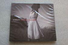 Kobiety - Podarte sukienki (CD) POLISH RELEASE