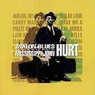 Avalon Blues: A Tribute to the Music of Mississippi John Hurt by Various Artists (CD, Jun-2001, Vanguard)