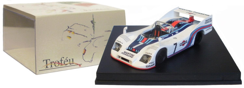 Trofeu 1906 Porsche 936   76 Winner Imola 1976 - ickx   calidad 1   43