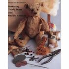 Restoring Teddy Bears and Stuffed Animals by Rolf Pistorius, Christel Pistorius (Hardback, 2001)
