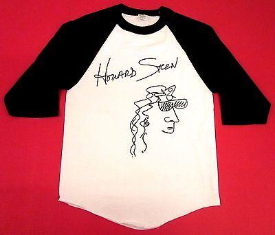 """Howard Stern Show /""""Flat Ronnie/"""" T-shirt  S-5XL"""