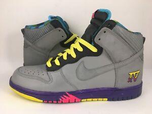 Shoes Nike 415 Maat High Ebay Custom Men's 9 317982 Dunk Nieuwe 5 IA6fA