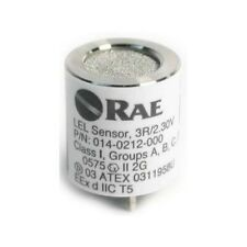Rae Systems 014 0212 000 Combustible Sensor Lel For Entryrae And Qrae Ii