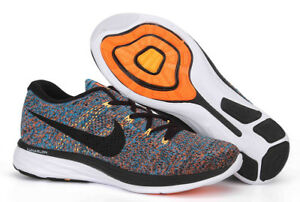62b0805be3a Image is loading NIKE-FLYKNIT-LUNAR-3-034-MULTI-COLOR-034-