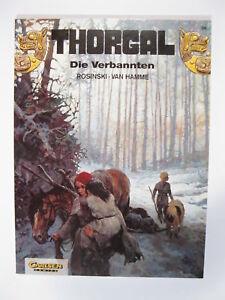 Thorgal-Nr-20-Fantasy-Comic-Carlsen-50733