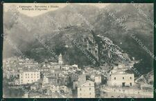 Salerno Campagna cartolina XB0104