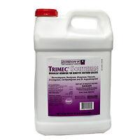 Trimec Southern Broadleaf Herbicide 2.5 Gls Treats Clover Chickweed Dandelion +