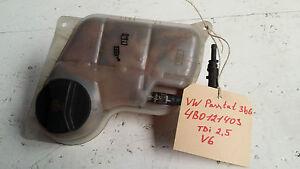 VW-Audi-A6-4B-A4-S4-B5-Ausgleichbehaelter-Kuehlwasserbehaelter-4B0121403