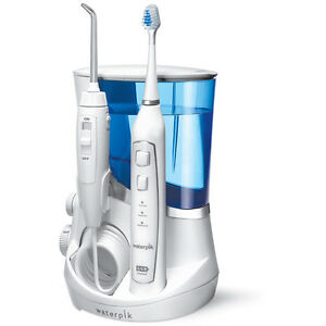 Waterpik Complete Care 5.0 Waterflosser + Sonic Toothbrush WP861