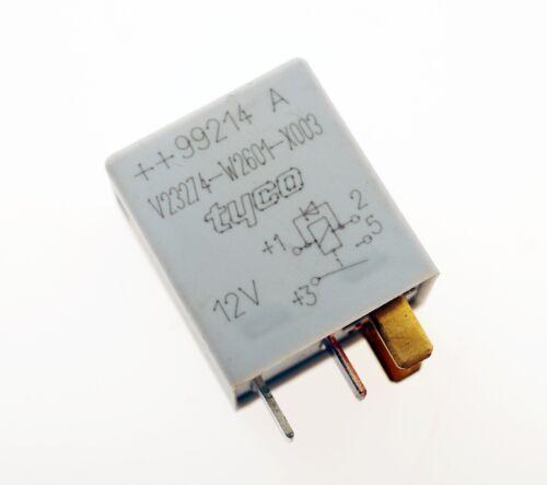 TYCO V23274-W2601-X003 Relais 12V # 713599