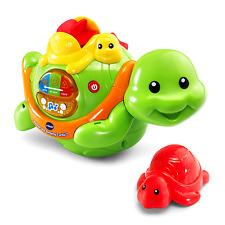 Kids Bath Toys Splash the Singing Turtle Develops Baby Motor Skills Play & Learn