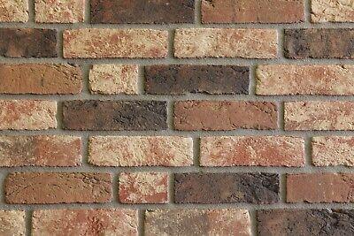 Klinker Heimwerker Handform-verblender Nf Bh810 Rot-bunt Klinker Vormauersteine Auf Dem Internationalen Markt Hohes Ansehen GenießEn