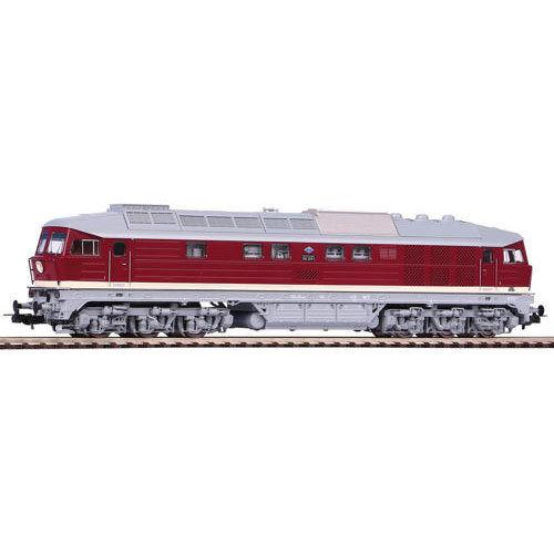 PIKO Expert DR BR132 Diesel Locomotive IV (DCC-Sound) HO Gauge 52766