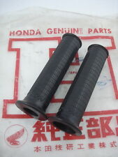 Honda Benly 125 150 C92 CS92 C95 CA95 CS95 HANDLE GRIP L/R // Made in Japan