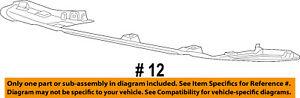 Dodge-CHRYSLER-OEM-Dart-Front-Bumper-Splash-Shield-Under-Engine-Cover-68155070AD