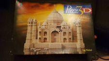 NEU Puzz3D MB OVP Taj Mahal 1077 Teile