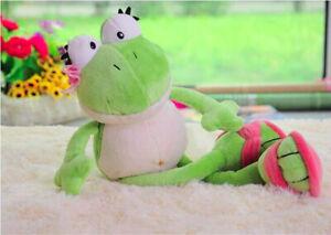Green-Frog-Stuffed-Animal-Frogs-Cartoon-Animal-Plush-Soft-Doll-Toy-For-Kid-35cm