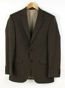 Digel Herren Wolle Protect3 Stretch Formelle Jacke Blazer Größe Eu :3 8; Eu:50 ;