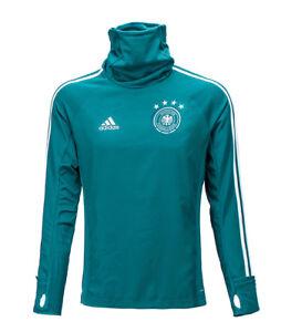 Adidas DFB Germany Warm Top (CE6574) Soccer Football Winter Training ... d1894584873c7