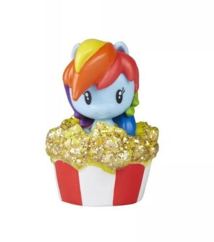 RARE!!! My Little Pony Cutie Mark Ras du cou Brillant Bonbons//Lot de 8