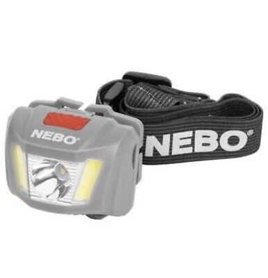 NE6444TB Duo Led Head Torch Nebo Tools