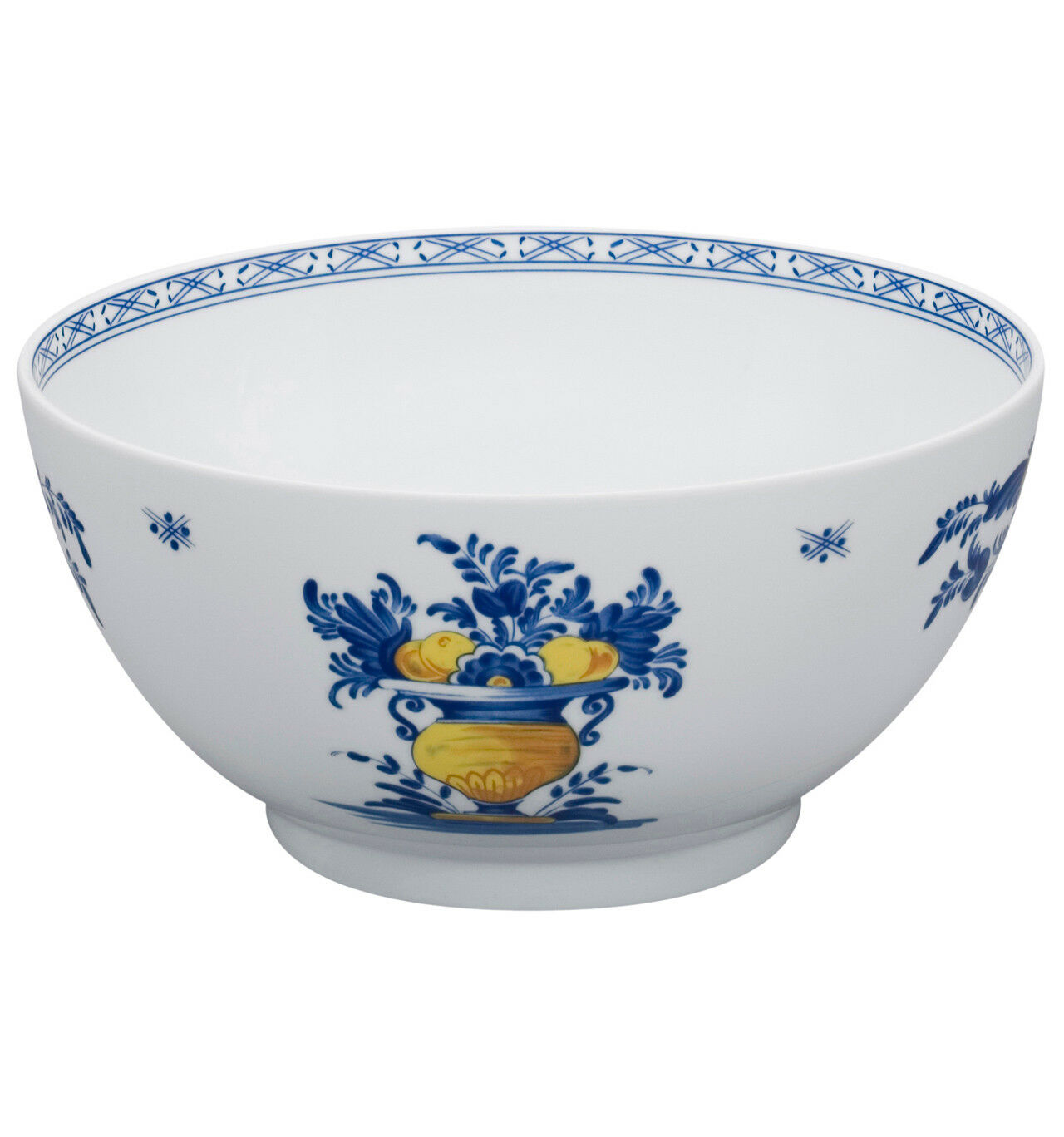Vista Alegre Viana Round Bowl-Lot de 2