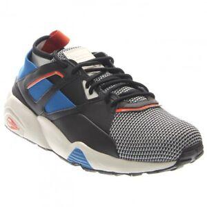 regarder 11c85 cae53 Details about Puma Blaze of Glory Sock Tech - Grey - Mens