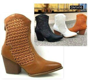 ebay stivali estivi donna
