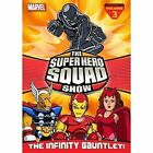 Super Hero Squad Show Infin SSN 2 V 3 - DVD Region 1