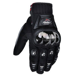 Stealth-Hard-Knuckle-Motorcycle-Gloves-Motorbike-Powersport-Racing-Tactical-Gant