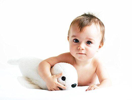 Colchón De Espuma Viscoelástica Para Mini Cunas Moisés De Bebés