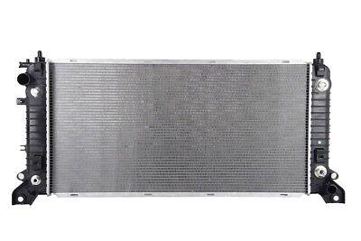 Radiator OSC 13396