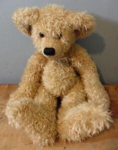 "Bears Dolls & Bears Charitable Ashton Drake~brenda Dewey ""im A Perfect Companion"" Limited Ed 22"" Jointed Bear Numerous In Variety"