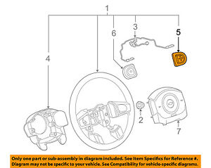 Image Is Loading Chevrolet Gm Oem 05 06 Cobalt Cruise Control