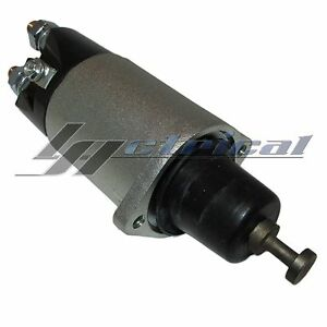 Image Is Loading STARTER SOLENOID SWITCH For MITSUBISHI MEDIUM TO HEAVY