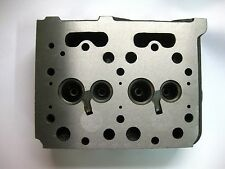 Kubota Z851 L1801 Z751 L1501 L1500 Zylinderkopf cylinder head