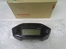 New Genuine Honda Combined Meter Speedo Instrument Cluster 37100-MGZ-E02 CBR500R