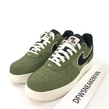 watch abfe2 3107b item 3 Nike Air Force 1  07 LV8 Men s 7 WMS 8.5 Palm Green Leather 718152  308 -Nike Air Force 1  07 LV8 Men s 7 WMS 8.5 Palm Green Leather 718152 308