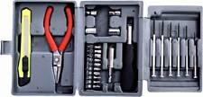 Pack Of 2 Fashionoma Hobby Tools Kit Standard Screwdriver 25 Set Of Tools Bill