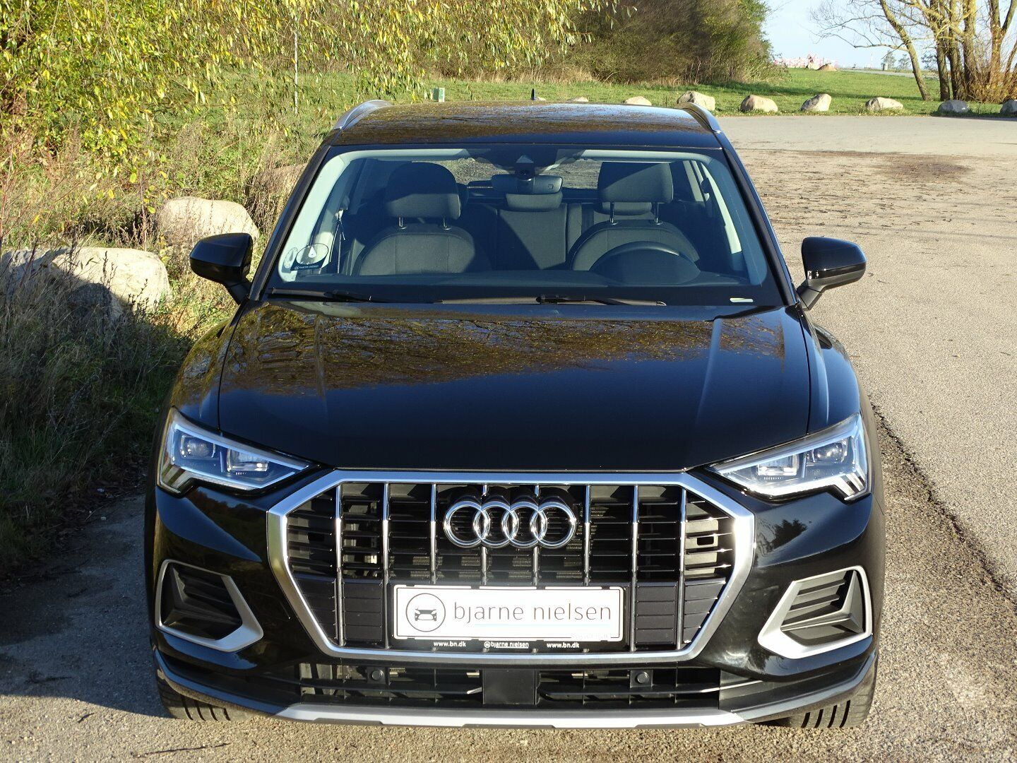 Audi Q3 35 TFSi Advanced S-tr. - billede 3
