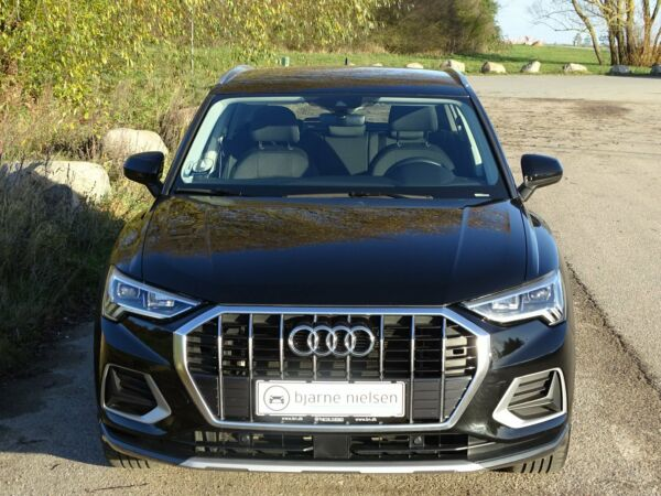 Audi Q3 35 TFSi Advanced S-tr. billede 3