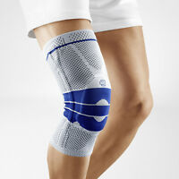 Bauerfeind Knee Support Genutrain With Visco-elastic Omega Pad