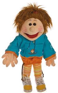 Matthies Living Puppets Handpuppe Gretchen 45cm