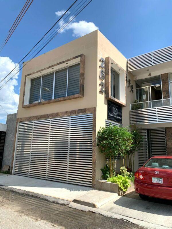 Oficina en renta en la Avenida Yucatan Jardines del norte