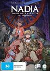 Nadia - The Secret Of Blue Water (DVD, 2015, 5-Disc Set)