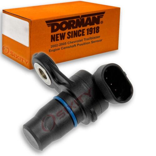 Dorman Camshaft Position Sensor for Chevy Trailblazer 2002-2005 4.2L L6 ji